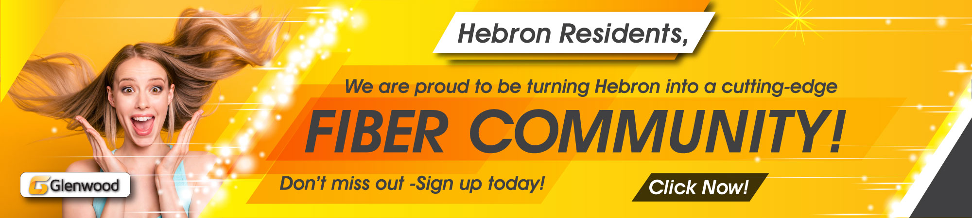 Hebron - A Fiber Community